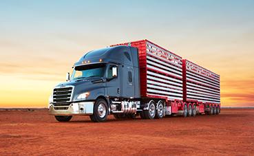 Daimler lleva el Freightliner Cascadia a Australia y Nueva Zelanda