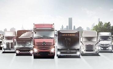 Daimler decide sobre puntos clave para racionalizar la empresa