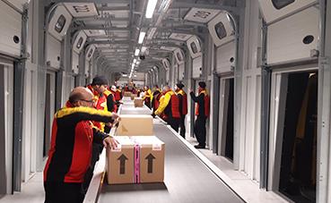 DHL Express Spain obtiene la certificación ISO 45001:2018