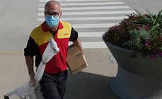 DHL refuerza sus servicios de entrega farmacológica