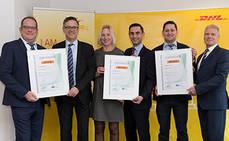 DHL Freight recibe la certificación de su sistema global de gestión