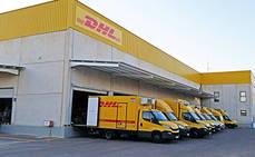 DHL insta a innovar para reducir el impacto medioambiental