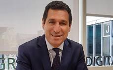 Pablo Bengoa, nuevo director de Unidad de Negocio DHL en la Península