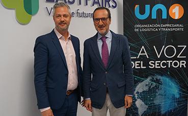 Logistics & Distribution acogerá los premios de UNO Logística