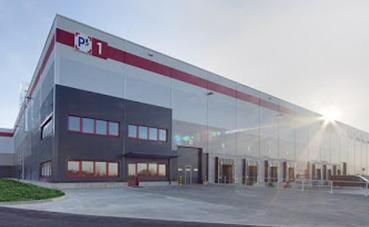 P3 Logistic Parks promociona a tres miembros de su equipo español