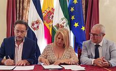 Jerez mejora la accesibilidad a la estación de autobuses