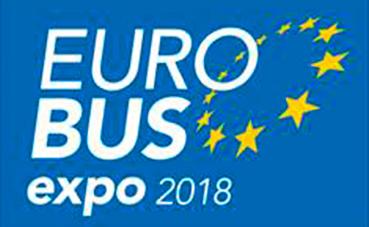 Confirmados los expositores de Euro Bus Expo 2018