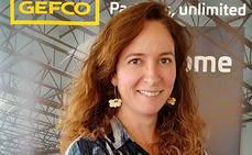 Belén López Yeste, nueva directora Financiera de Gefco España