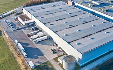 GIC realiza una ampliación de la cartera de P3 Logistic Parks