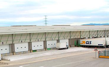 GLS Spain refuerza su red con dos nuevos hubs en Valencia y Barcelona