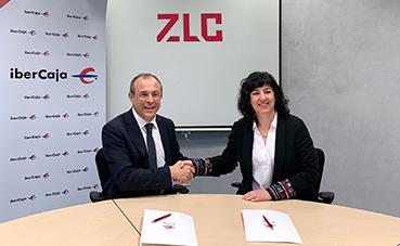 Ibercaja toma la decisión de sumarse al 15º aniversario de ZLC