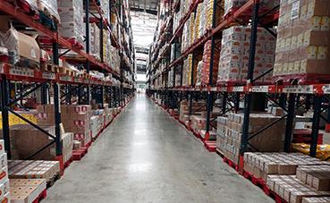 ID Logistics gestiona la operativa logística de Fábricas Lusitana en Portugal