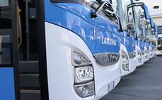 Iveco Bus entrega 34 autobuses al operador italiano ACaMIR