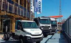 Iveco apoyará en la IAA el uso de energías alternativas