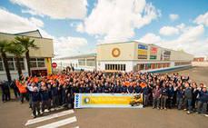 La planta Iveco en Valladolid alcanza el nivel oro en World Class Manufacturing