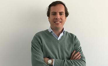 Javier Escudero, nuevo responsable de Retail de Daimler Buses