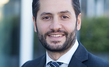 Javier Mérida, nuevo director de P3 Logistic Parks España