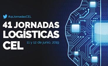 El CEL publica el programa completo de sus 41º Jornadas Logísticas