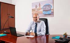 Arriva incorpora a Juan Gómez en Operaciones