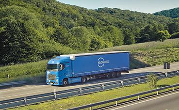 Klog Logistics Solutions se une a la Red Ibérica de Palletways