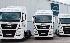 MAN y HHLA lanzan un proyecto con camiones autónomos