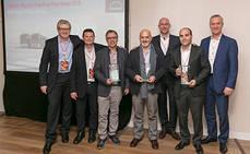 MAN entrega sus Premios Mejores Prácticas de Post-Venta 2018