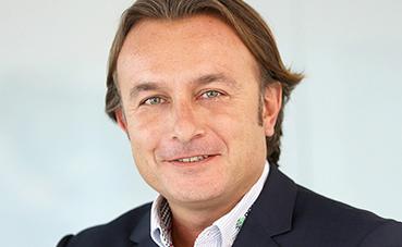 Manuel Hernández se incorpora al Digital Printing de Domino