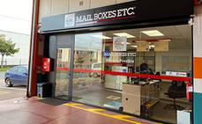 Mail Boxes Etc. inaugura un nuevo centro en Bergondo, en A Coruña