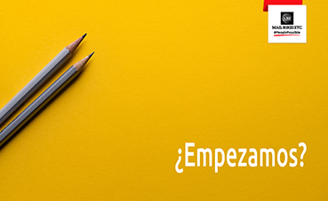 Mail Boxes Etc. ofrece un servicio creativo de diseño gráfico e impresión