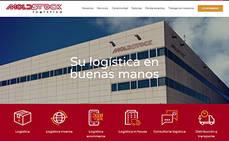 Moldstock renueva su 'web' adaptándola al mercado logístico