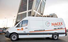 Nacex seguirá prestando sus servicios de mensajería urgente