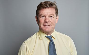 Nigel Rowe, nuevo director general de Mountpark Europa Occidental