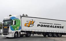 La portuguesa Pombalense apuesta por el GNL de la mano de Scania