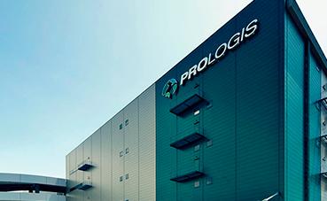 Prologis alcanza la ocupación completa en Prologis Park Barajas