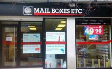 Los centros Mail Boxes Etc. abren de nuevo al público