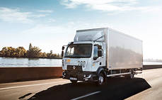 Nuevas versiones Renault Trucks Model Year 2020 Gama D