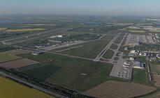 Rhenus abre un nuevo centro en el aeropuerto de Leipzig/Halle