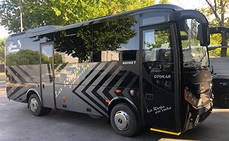 La Rioja en Ruta adquiere un autocar Navigo T de Otokar