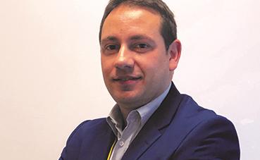 Rubén Gavela, nuevo director general de DHL Freight Iberia