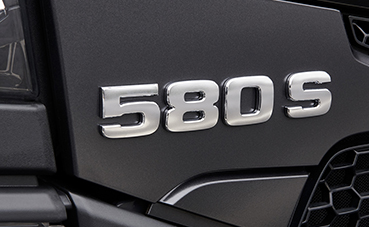 Scania renombra sus cabinas dormitorio de la serie S