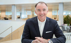 Sean Healy, nuevo director de Operaciones de FedEx Express