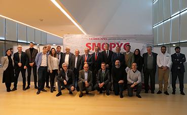 La 18º edición de Smopyc, evento clave en Europa, se celebrará en abril