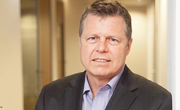 Todd Delaughter, nuevo CEO del Grupo Alpega