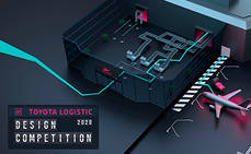 Toyota Logistic Design Competition busca soluciones para equipajes