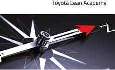 Toyota Material Handling lanza su servicio Toyota Lean Academy