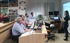 Valenciaport refuerza la formación en automatismos