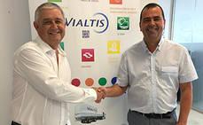 Los asociados de Astre aprovechan su acuerdo con Vialtis
