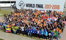 Arranca Vista, la competición internacional de postventa de Volvo