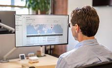 XPO Logistics incorpora un nuevo cuadro de mandos digital