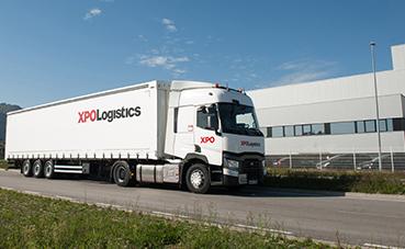 XPO Logistics abre un nuevo centro multimodal en la ciudad de Vigo